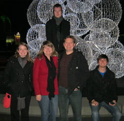 The Katzer Family